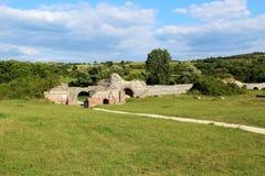 Free Felix Romuliana Roman Empire Palace In Gamzigrad Serbia Royalty Free Stock Images - 157041779
