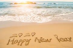 Feliz Año Nuevo 2020 Imagenes de archivo