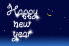Feliz Año Nuevo libre illustration