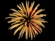 Feliz Año Nuevo 2009 Fotografía de archivo