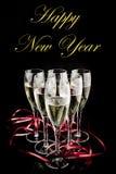 Feliz Año Nuevo Imagen de archivo
