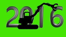 Feliz Año Nuevo 2017 metrajes
