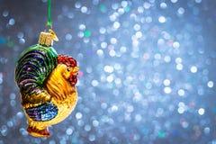 ¡Feliz Año Nuevo! Imagen de archivo