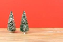 Feliz Año Nuevo Celebración festiva de la Navidad Foco selectivo Fotografía de archivo libre de regalías