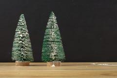 Feliz Año Nuevo Celebración festiva de la Navidad Foco selectivo Imagen de archivo libre de regalías