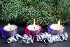 Feliz Año Nuevo de la Feliz Navidad Imágenes de archivo libres de regalías