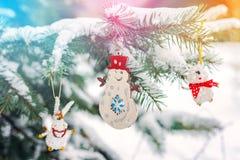 Feliz Año Nuevo del día de fiesta E imágenes de archivo libres de regalías
