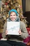 Feliz Año Nuevo, Navidad, víspera, partido Fotos de archivo libres de regalías