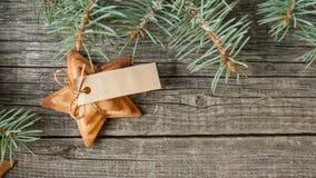 Feliz Año Nuevo y Feliz Navidad Fondo Fotos de archivo libres de regalías