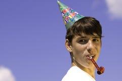 Feliz aniversario! imagem de stock royalty free