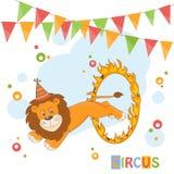 Feliz aniversario. ilustração royalty free