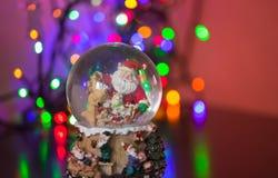Feliz Christmass Imagenes de archivo