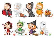 Feliz Halloween Foto de archivo libre de regalías