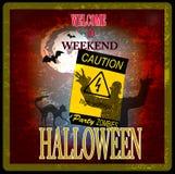 Feliz Halloween Libre Illustration