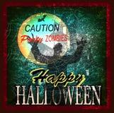 Feliz Halloween Foto de archivo