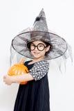Feliz Halloween Fotos de archivo libres de regalías