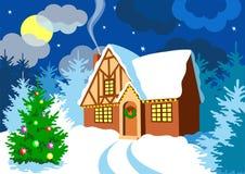Feliz Natal! Imagem de Stock