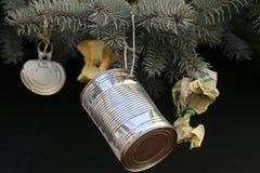 Feliz Natal? Fotos de Stock Royalty Free