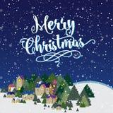 Feliz Natal 02 Fotografia de Stock Royalty Free
