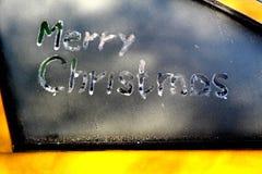 Feliz Natal Imagens de Stock Royalty Free