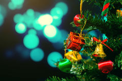 Feliz Natal Foto de Stock Royalty Free
