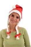 Feliz Natal! Fotografia de Stock