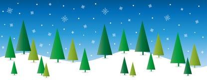 Feliz Natal boas festas Fotos de Stock Royalty Free