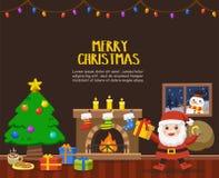 Feliz Natal e ano novo feliz