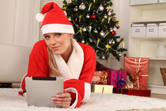 Feliz Navidad Imágenes de archivo libres de regalías