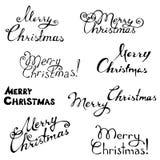 Feliz Navidad. stock de ilustración