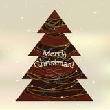¡Feliz Navidad! imagenes de archivo