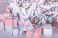 Feliz Navidad, Feliz Año Nuevo imagenes de archivo