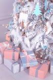 Feliz Navidad, Feliz Año Nuevo imagen de archivo