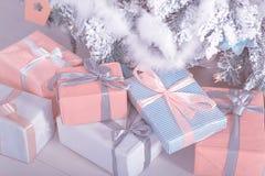 Feliz Navidad, Feliz Año Nuevo imágenes de archivo libres de regalías