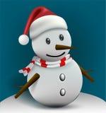 ¡Feliz Navidad! Compañeros de la feliz Navidad Fotos de archivo libres de regalías