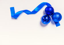 Feliz Navidad estimada Fotografía de archivo libre de regalías