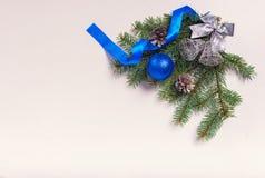 Feliz Navidad estimada Imagen de archivo