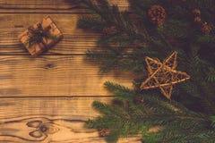 Feliz Navidad estimada Fotografía de archivo