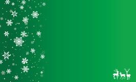 Feliz Navidad, invitación, postal, fondo, invierno, decoración Fotografía de archivo libre de regalías