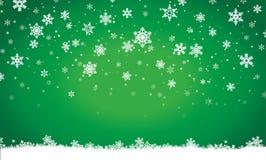 Feliz Navidad, invitación, postal, fondo, invierno, decoración Fotografía de archivo