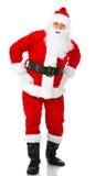 Feliz Navidad Santa imágenes de archivo libres de regalías