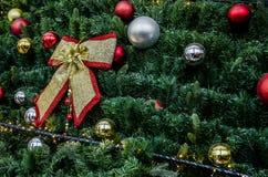 Feliz Navidad y Feliz Año Nuevo Fotografía de archivo libre de regalías