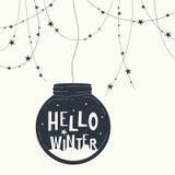Feliz Navidad y Feliz Año Nuevo ilustración del vector