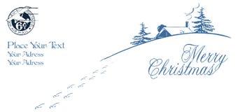 Feliz Navidad y Nuevo-Años Fotos de archivo libres de regalías