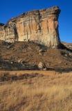 Felsen-Anordnung Stockfoto