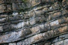 Felsen-Anordnung Lizenzfreie Stockfotos