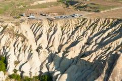 Felsen-Anordnungen Lizenzfreie Stockfotografie