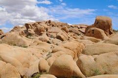 Felsen-Anordnungen lizenzfreie stockfotos