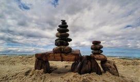 Felsen-Kunst Stockbild