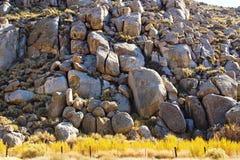 Felsen-Stapel stockbilder